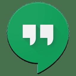 Microsoft Teams Vergleich mit Google Hangouts