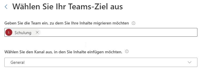 Microsoft-Teams-Kanal