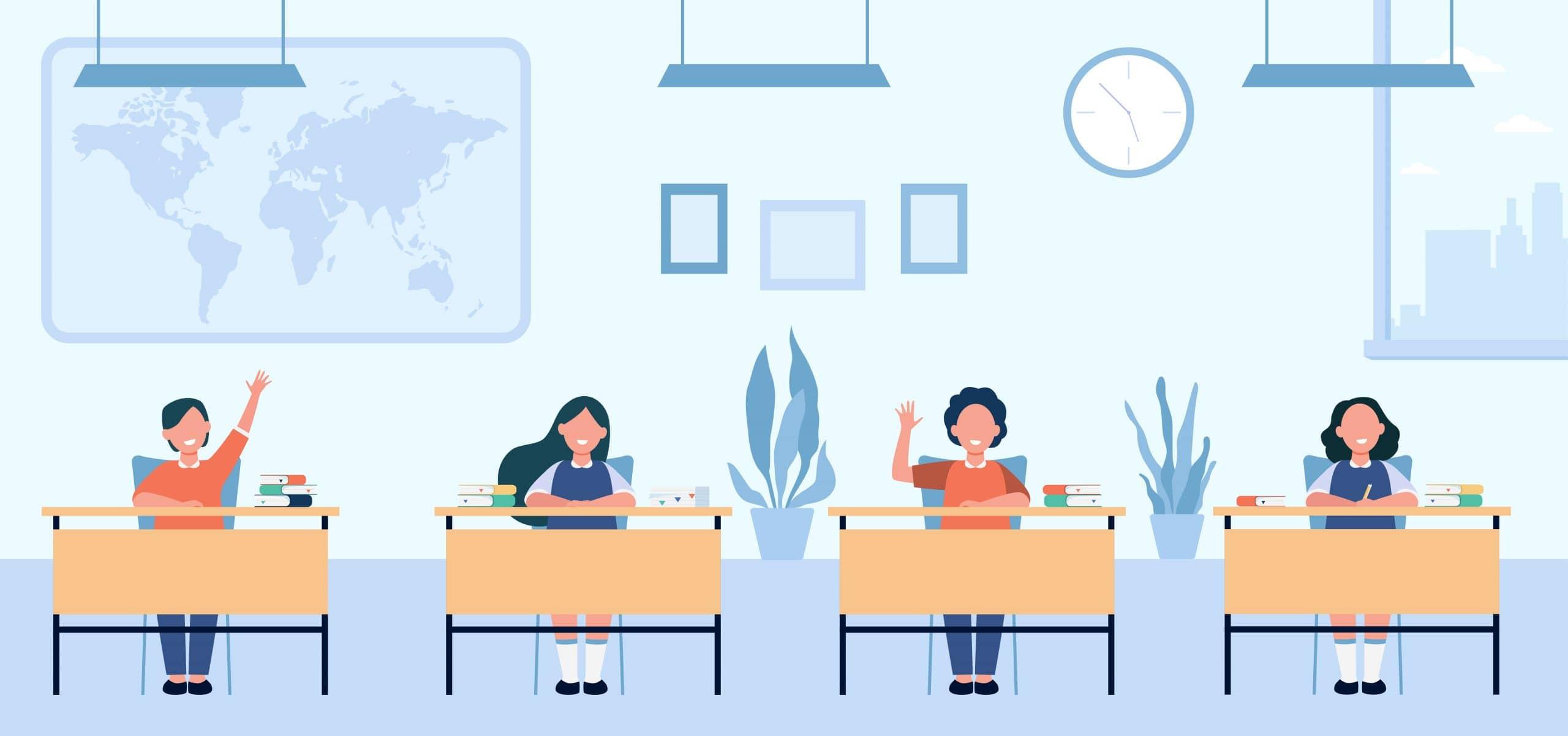 Microsoft-Teams-für-Schulen