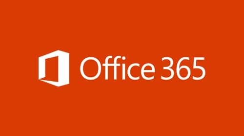 Microsoft Teams für Schulen Office-365-Logo