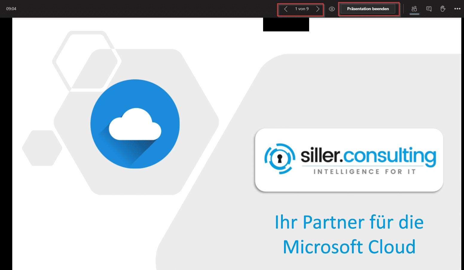 Präsentation-Teilen-Microsoft-Teams