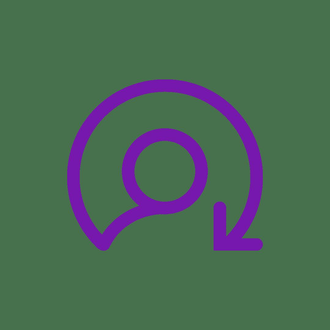 Microsoft Teams für Schulen School-Data-Sync-Logo