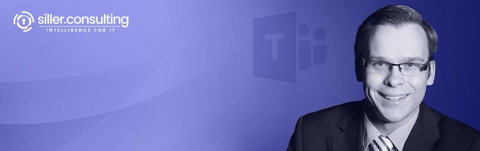 Microsoft Teams Schulung