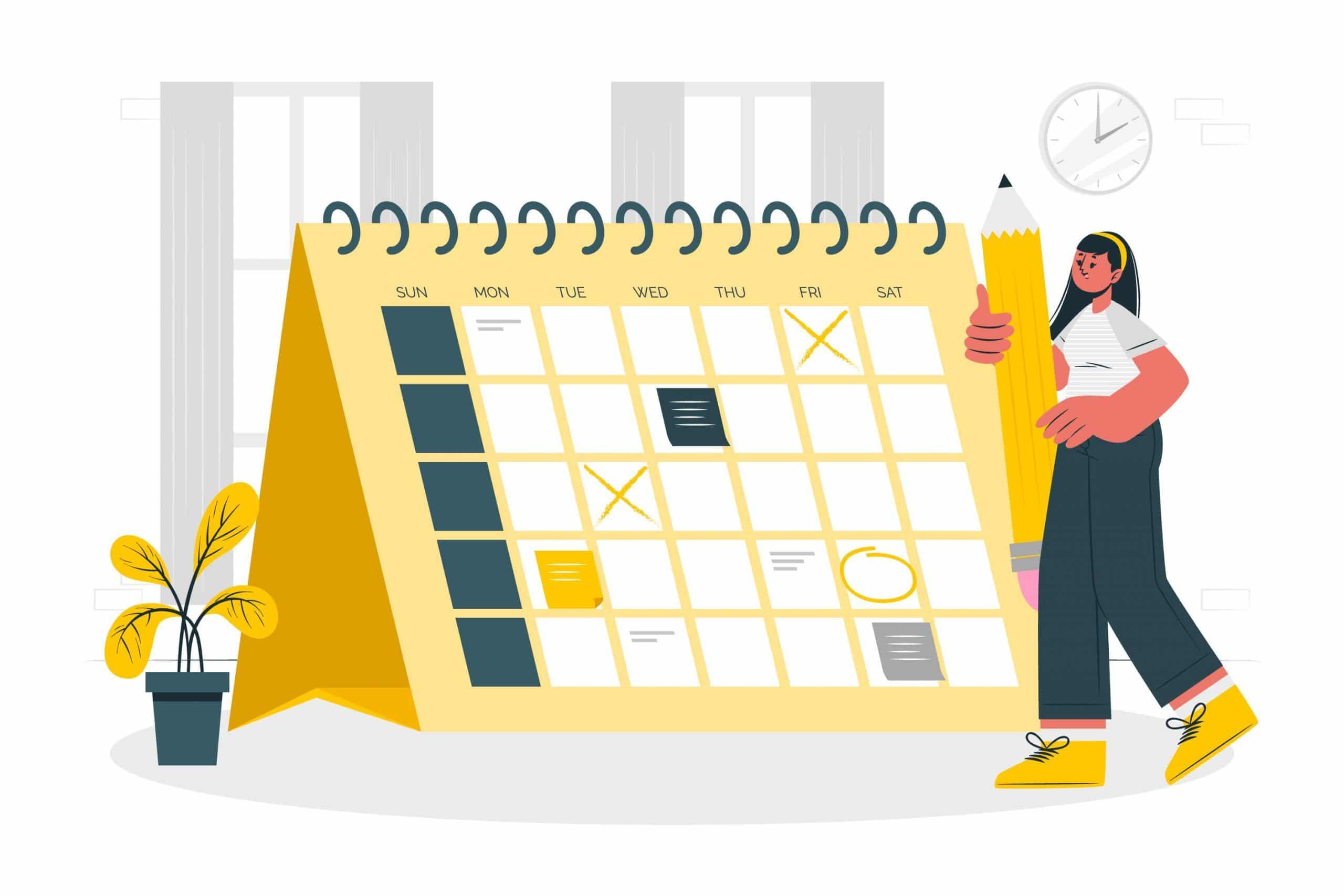 Microsoft-Teams-Kalender
