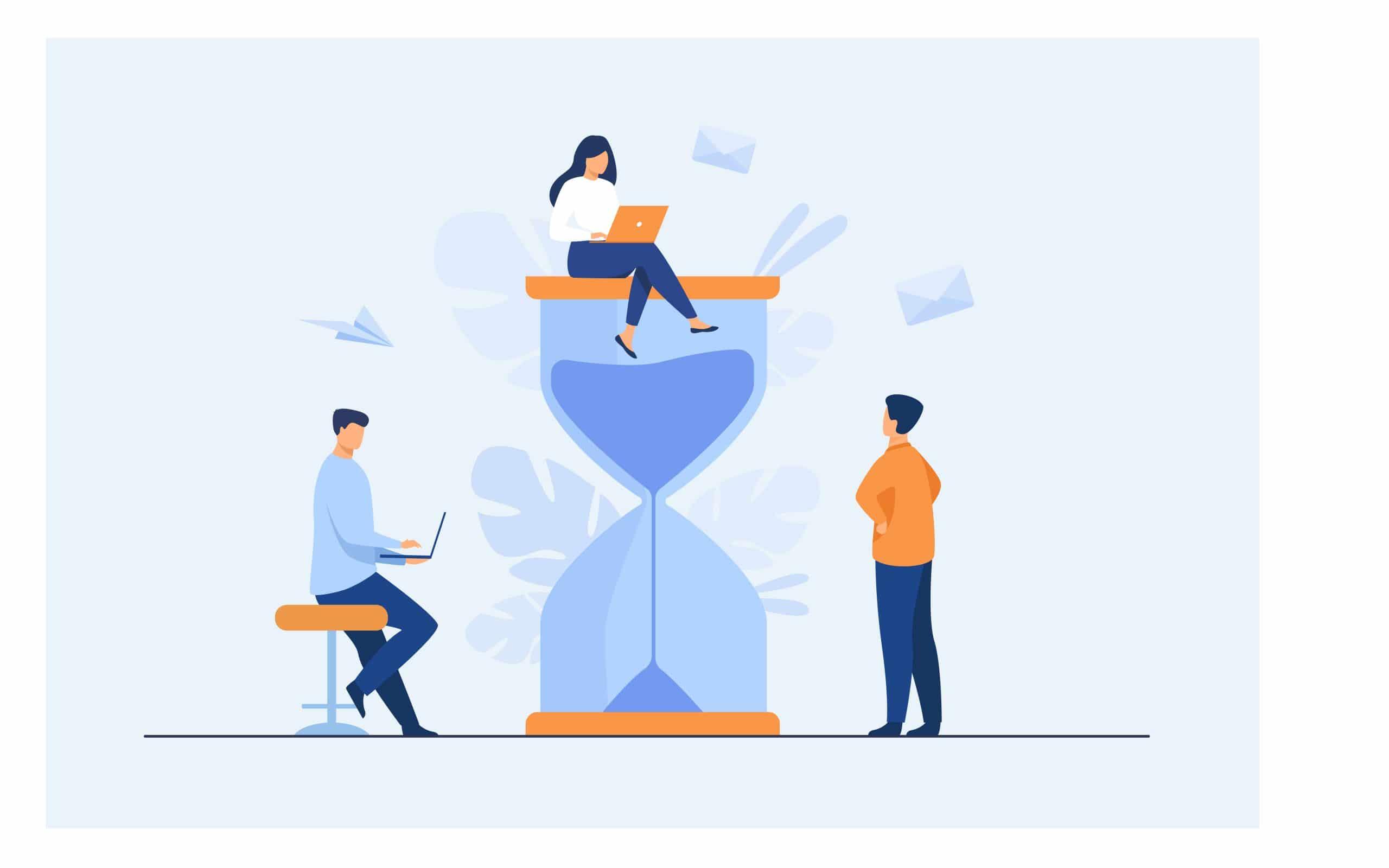 Zeitplanung-Microsoft-Teams