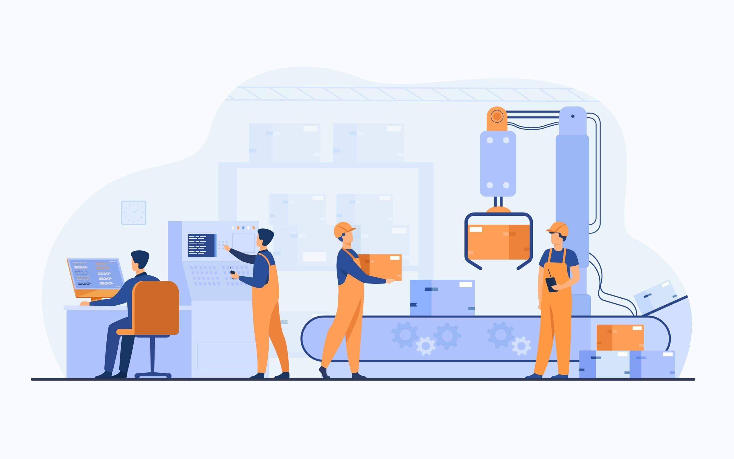 Microsoft Teams Schichten App Produktionsmitarbeiter-Teams