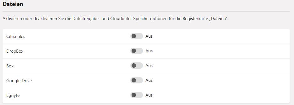 Cloudspeicher-Microsoft-Teams