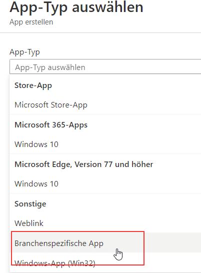 TeamViewer Microsoft Intune MSI-Datei-Microsoft-Intune