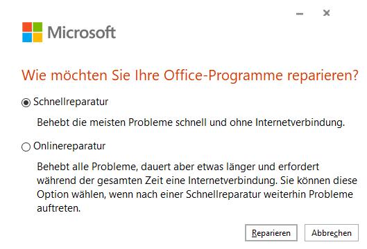 Office-Repair