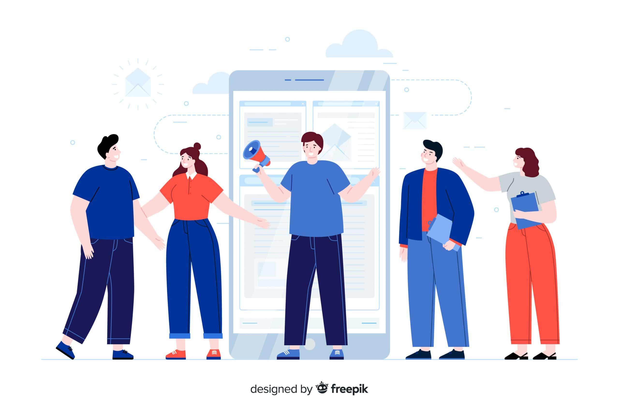 Microsoft-Teams-Presenter-Modus-verbindet