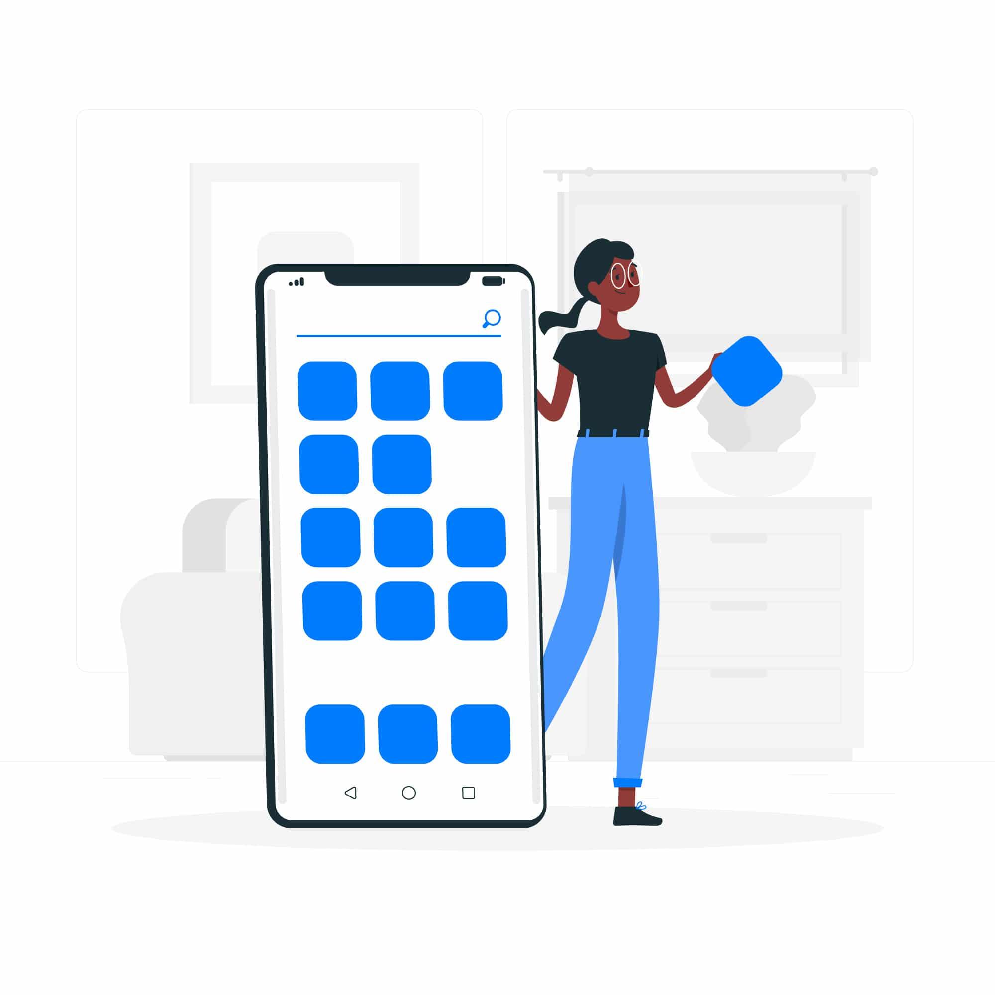 App-Plattformen