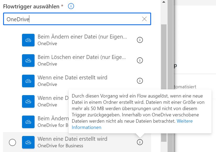 Flowtrigger-Word-zu-PDF-Flow