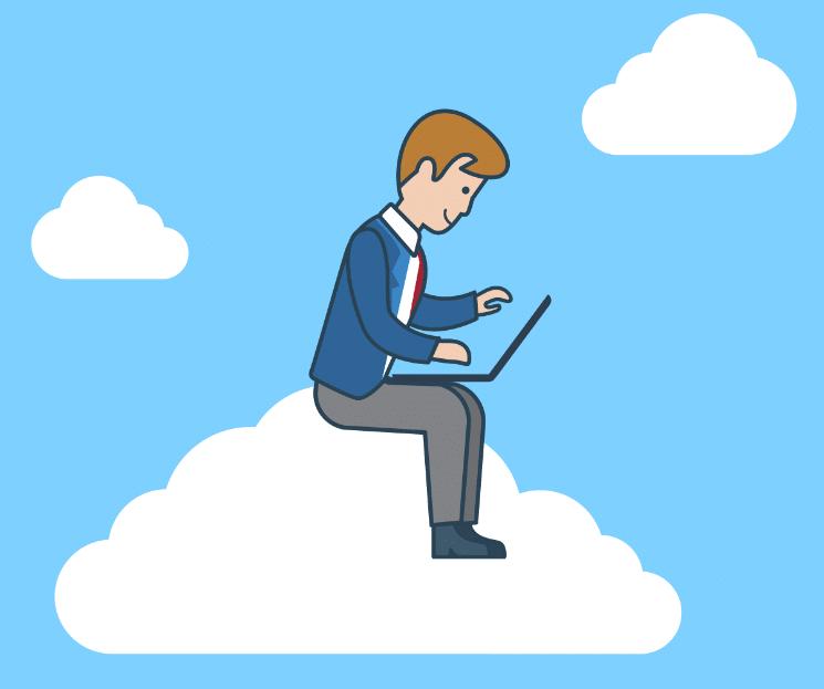 Business-Cloud-OneDrive