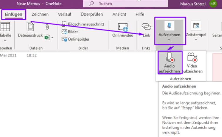Audio-Dateien-in-OneNote-einfügen